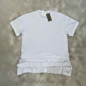 Comme Des Garçon spiral T shirt